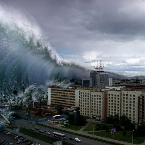 FUKUSHIMA :La fille de l'eau part 1
