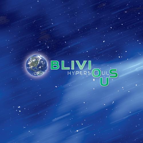 Oblivious [Casual Fridays Mix]