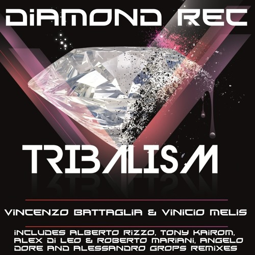 Vincenzo Battaglia & Vinicio Melis - TRIBALISM mixed EP preview
