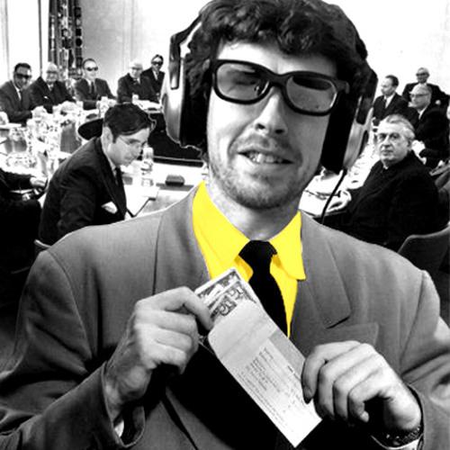 Jorge Bernstein & the pioupioufuckers