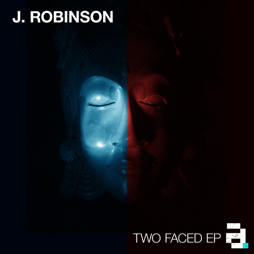 J.Robinson & Amoss - Jigsaw [Architecture Recordings Two Faced EP]