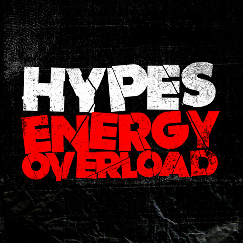 Energy Overload (Out 6th of August)