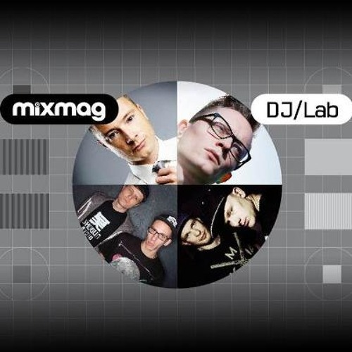 The Prototypes - Live at Mixmag HQ