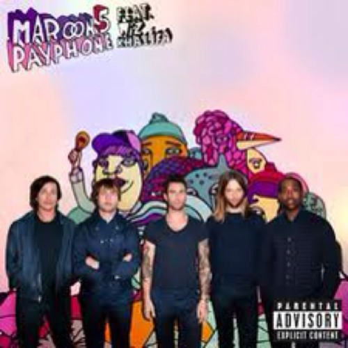 Payphone (Maroon 5) Cover