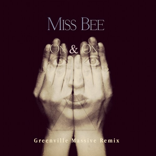 Miss Bee Δ Twist The Words (Greenville Massive Remix)