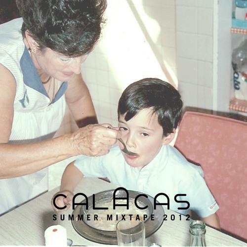 Calacas Summer Mix 2012