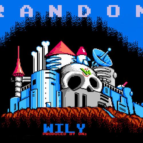 "Random - ""Wily"" (Mega Man 2, Wily Stage 1)"