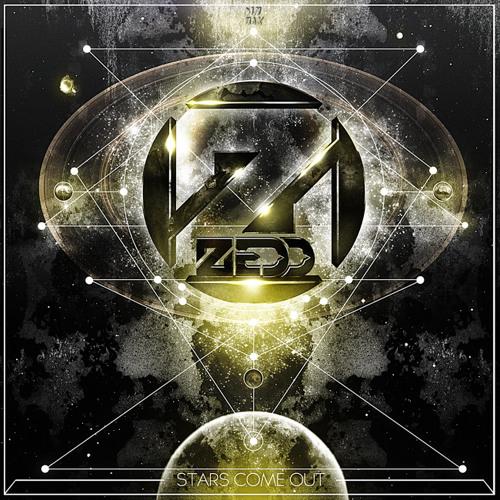 Zedd - Stars Come out (ALVARO REMIX)