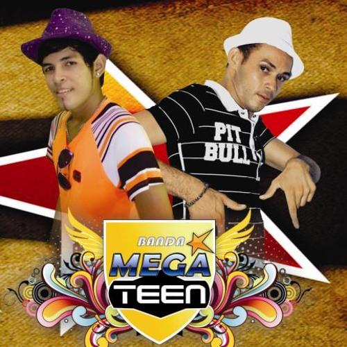 BANDA MEGA TEEN   ®- TROPÃO DA PICK UP AGUIA DE FOGO  2012
