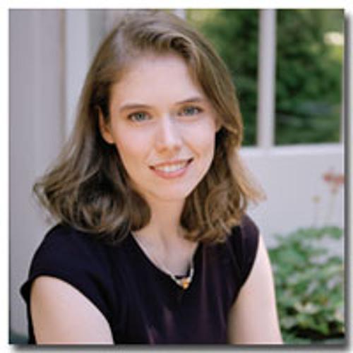 Madeline Miller 8 June 2012