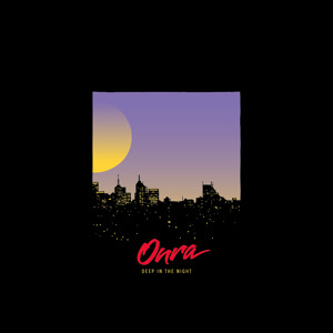 Onra – Play Somewhere (Deep In The Night)