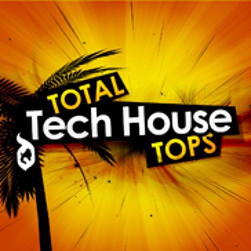 DGS20 Total Tech House Tops - Sample Library - Exclusive at Loopmasters