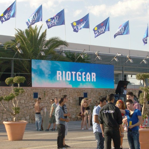 RioTGeaR - Live from Space Ibiza's Opening Fiesta
