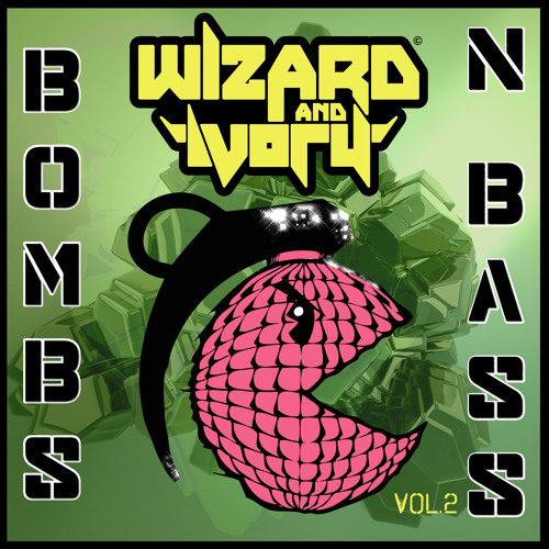 Wizard & Ivory - Bombs & Bass Volume 2