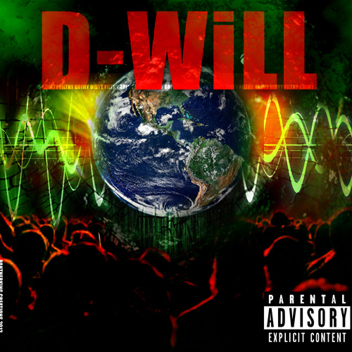 D-Will - Don't Let Me Down (Dubstep)