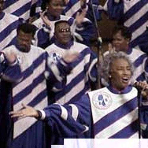 The Mississippi Mass Choir When I Rose This Morning