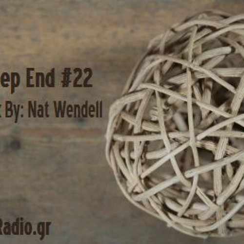 The Deep End Guest Mix #22