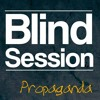 Blind Session (seventeen seconds cover /The Cure)