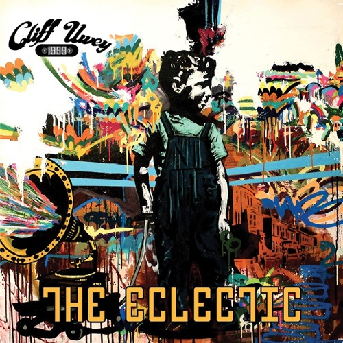 Cliff Uwey feat. Kaka - You Wan Say Whut