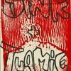 DINK X TUAMIE SPLIT TAPE - (CASSETTES AVAILABLE NOW)