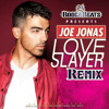 Joe Jonas - Love Slayer (BGB Danger Remix)mp3