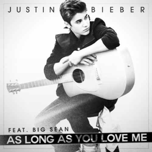 Justin Bieber - As long as you love me ( Amos Z DUBSTEP remix )