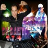 DJ DANY 9.7.4 Feat VEEJAY MARCELLIN PARIS - BIG MJ Vs JERRY MARCOSS rmx Coupe decale