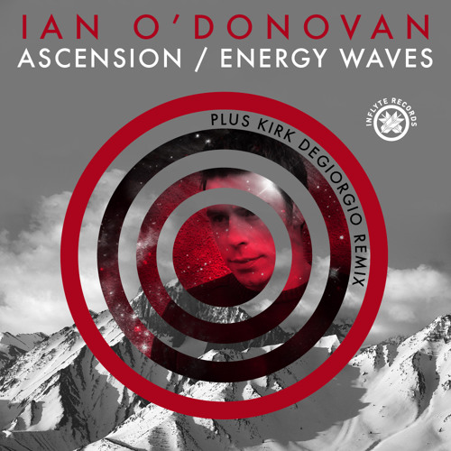 Ian O'Donovan - Energy Waves [Inflyte Records] *** OUT NOW ***