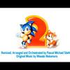 Sonic 2 - Chemical Plant Zone Remix