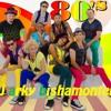 80´S DANCE  III   MIX DJ ARKY BISHAMONTEN. tlf. 644 26 34 20 djbishamonten@hotmail.com