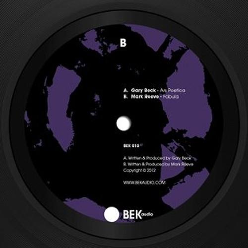 Mark Reeve - Fabula (Original Mix) Bek Audio