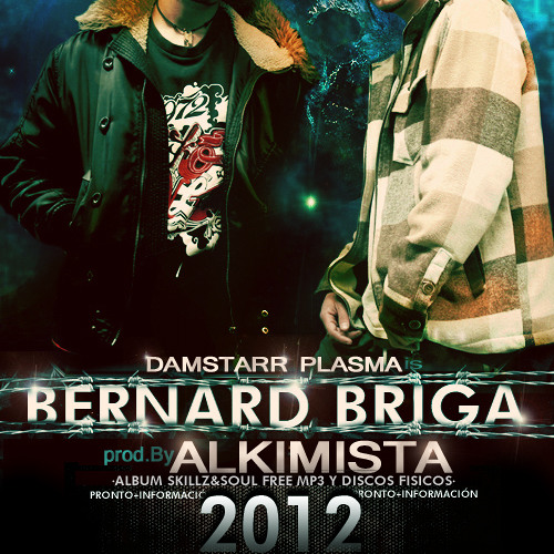 Damstarr Plasma - Dulces Sueños Prod. Alkimista (ft. D1rap)