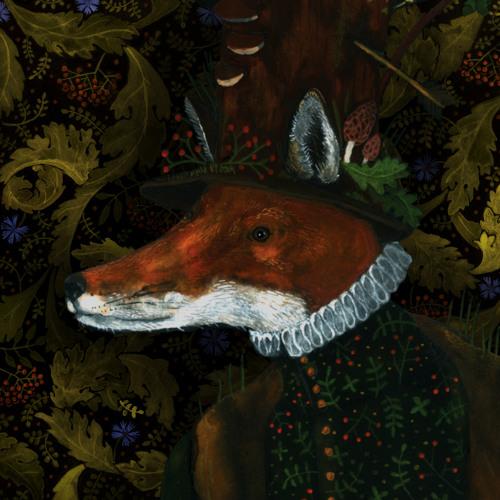 Vychodiska [40] - The space-folk of Enchanted Hunters