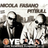 Nicola Fasano feat. Pitbull - Oye Baby (Steve Forest Preview)