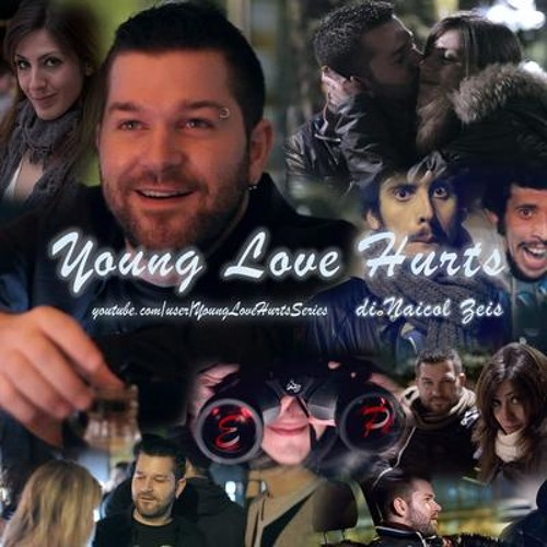 Naicol Zeis - Young Love Hurts Theme soundtrack
