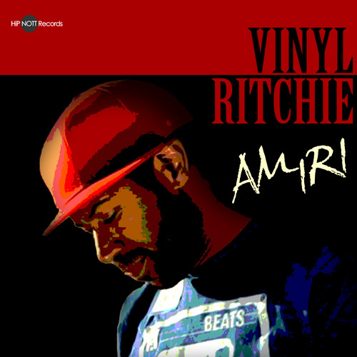 Amiri: From The Soul (Throwback Remix feat. Bootie Brown of The Pharcyde)