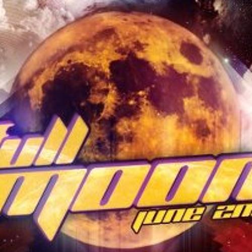 Harrox's Full Moon Set