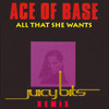 Ace of Base  - All That She Wants - Juicy Bits Remix