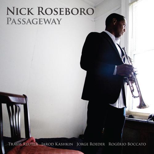 Nick Roseboro - Passageway