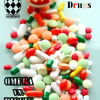 Notorious Drugs (Omega - Inception vs. Biggie Smalls - Notorious Thugs)