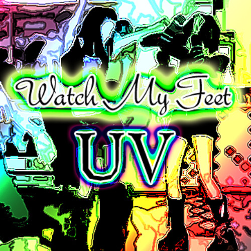 Watch My Feet (ft. Dude 'N' Nem & Twista)