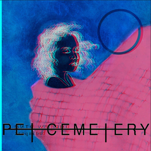 Purity Ring - Belispeak (Pe† Ceme†ery Gash-hag remix)