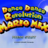 Dance Dance Revolution- Mario Mix Music ~ Bowser's Castle
