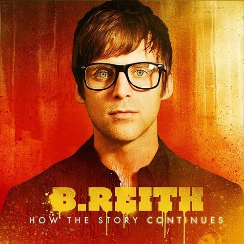 B.Reith - Simple Days Remix