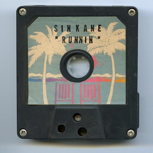 Sinkane - Runnin' (DFA2370)