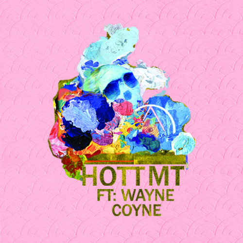 HOTT MT- Blue Dream