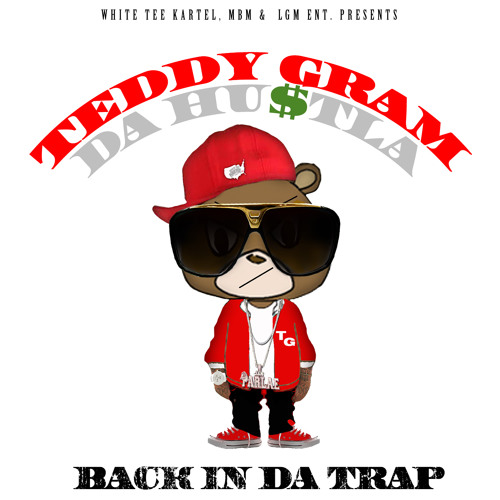 (Teddy Gram Ft.Kool Ace) I'm Wit It