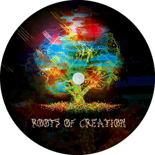 Jimi Handtrix - Roots Of Creation (3 Deck Soundclash)