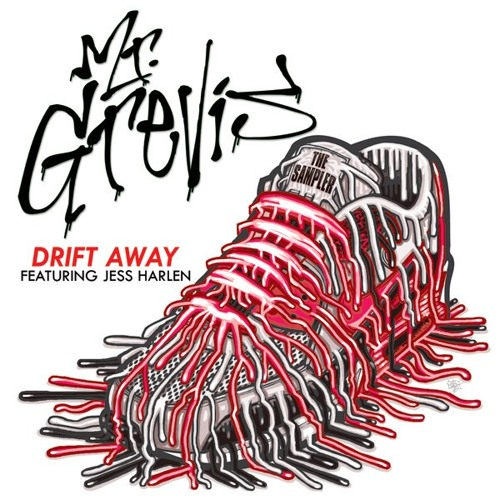 Mr Grevis - Drift Away feat. Jess Harlen