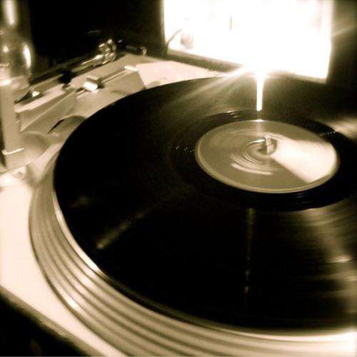 Dsum - Decks & Delay [Mix Tape]